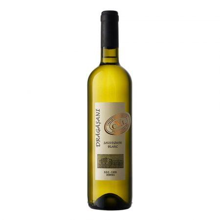 Sauvignon Blanc Casa de Vinuri Iordache - Dragasani